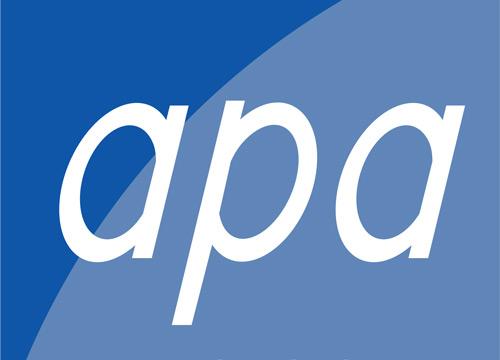 Parts of APA style writing