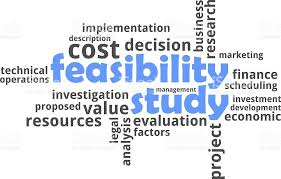 how to write feasibility study