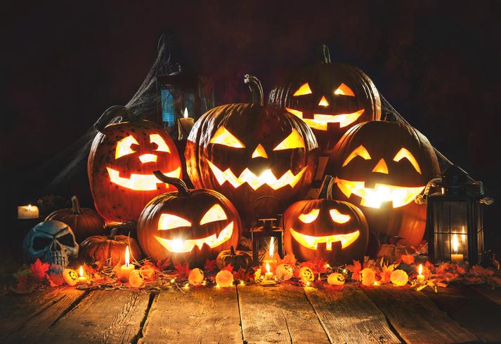 halloween essay
