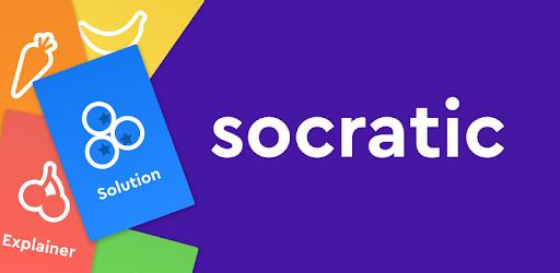 Socratic App
