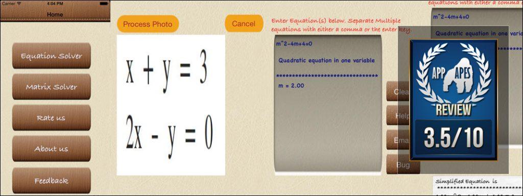 Solve4x