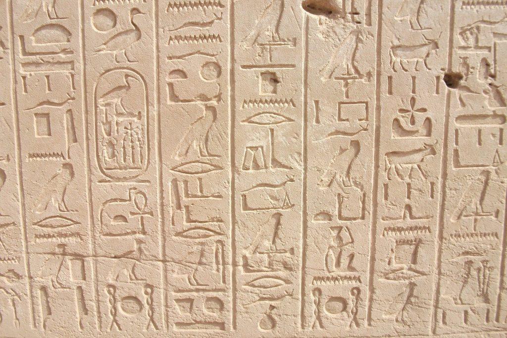 Oldest Languages